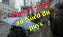 Météo Algérie – Averses orageuses accompagnées de grêle sur 11 wilayas dès vendredi 2