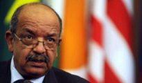 Messahel réitéré la disponibilité de l'Algérie à partager son expérience dans la lutte contre l'extrémisme violent et le terrorisme 26