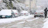 météo : week-end glacial et pluvieux sur neuf wilayas 27