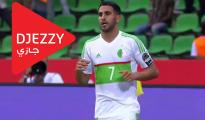 Riyad Mahrez s'engage avec l'opérateur Djezzy 2