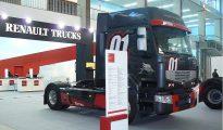 L'usine Renault Trucks validée par le CNI 7