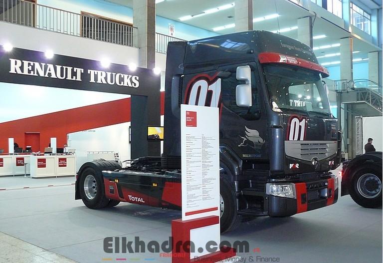 L'usine Renault Trucks validée par le CNI 2