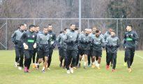 Equipe National D'Algerie :la première séance d'entrainement sur les terres autrichiennes 28
