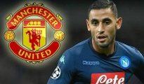 Faouzi Ghoulam proche de rejoindre Manchester United 7