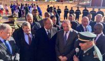 Bédoui annonce un budget supplémentaire et sa promotion en wilaya-déléguée 31