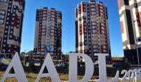 Habitat : 90 % du programme AADL lancés en travaux 13