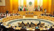 """Bensalah réaffirme la position de l'Algérie en faveur d'une """"profonde réforme"""" de la Ligue Arabe 25"""