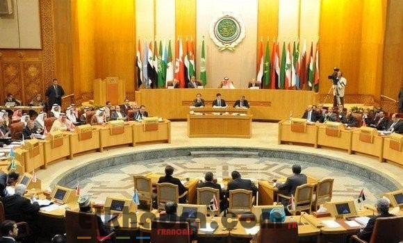 """Bensalah réaffirme la position de l'Algérie en faveur d'une """"profonde réforme"""" de la Ligue Arabe 4"""