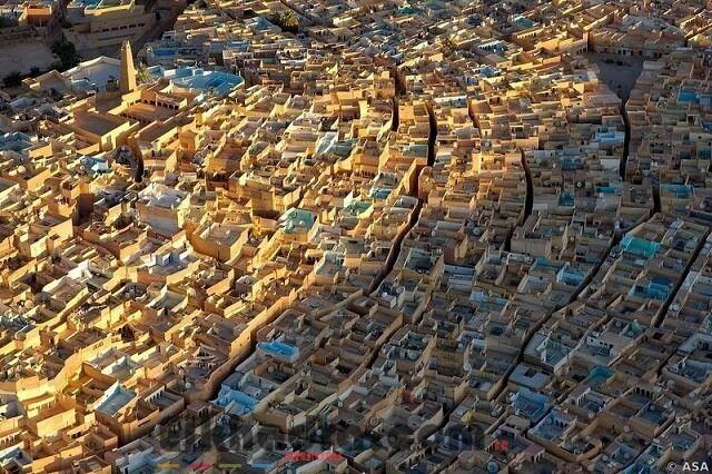 La région de Ghardaïa, un patrimoine universel inestimable en quête de préservation 2