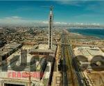 Une séance de travail sur la Grande mosquée,le Port centre d'El-Hamdania et le secteur de la gestion financière 3