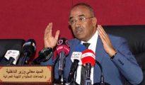Hauts plateaux: préparatifs pour la réorganisation administrative et la création de wilayas déléguées 27