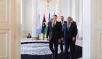 Ouverture à Paris de la conférence internationale sur la Libye sous l'égide des Nations unies 4