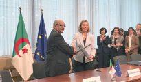 Algérie - UE : Renforcer le dialogue franc et ouvert 5