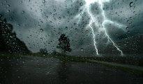 Météo Algérie- Fortes pluies orageuses sur 7 wilayas du Nord 18