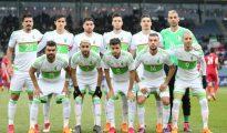 Quatre matchs amicaux entre l'Algérie et le Maroc 22