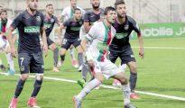 ES Sétif - MC Alger : Les sétifiens favoris mais… 5
