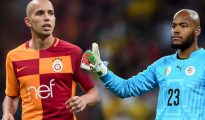 Equipe National D'Algerie : FORFAIT DE FEGHOULI ET M'BOLHI 22