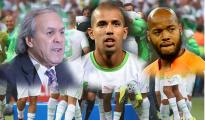 Feghouli,Mbolhi et Boudebouz enfin de retour en équipe nationale 5