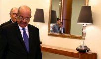Messahel jeudi à Copenhague aux travaux de la réunion ministérielle Afrique-Pays Nordiques 33