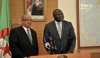 L'OTICE salue les efforts de l'Algérie dans l'application du Traité d'interdiction totale des essais nucléaires 9