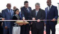 FIA: Ouyahia s'engage à renforcer les mesures incitatives au profit des exportateurs 10