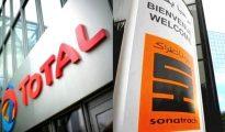 Sonatrach: signature d'accords avec ENI et Total dont deux dans l'exploration offshore 24