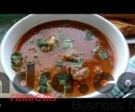 chorba frik jari soupe algerienne / recette 4