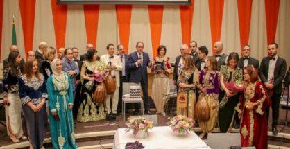 La musique et la gastronomie algériennes à l'honneur à New York 2