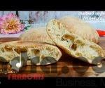 le pain le plus demandé au ramadan matoul3 el koucha, ou matloue au four 4