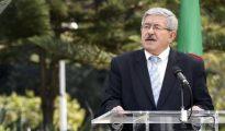 Ouyahia représente le président Bouteflika aux cérémonies commémoratives du centenaire de l'Armistice 8