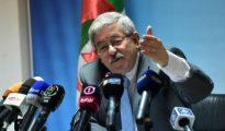 Ahmed Ouyahia met en avant le rôle de l'ENA dans l'édification d'une administration locale forte 8