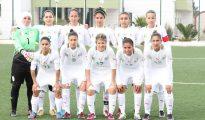 CAN-2018 dames, Algérie 3- 1 Ethiopie : petite option pour les Vertes 23