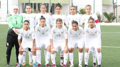 Classement FIFA des dames : l'Algérie termine l'année à la 84e place 49