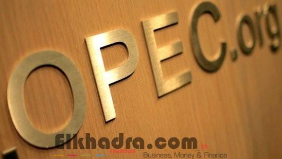 Pétrole: l'Opep augmentera sa production de 757.000 barils/jour 2