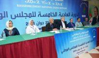 Présidentielle 2019: le Conseil national du RND adopte l'appel à candidature du Président Bouteflika 29