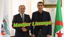 Officiel : Madjer sera limogé demain lors de la réunion du bureau fédéral ! 4