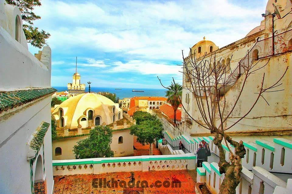 Journée nationale du Tourisme: une caravane pour la promotion de la destination Algérie 4