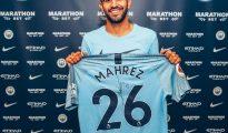 Officiel : Riyad Mahrez rejoint Manchester City 32