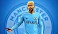 Riyad Mahrez va passer sa visite médicale cette semaine avec Manchester City 34
