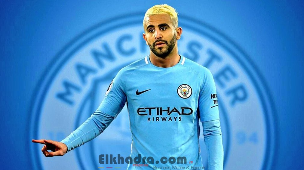 Riyad Mahrez va passer sa visite médicale cette semaine avec Manchester City 4