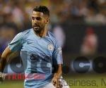 Riyad Mahrez dans le Top 5 des joueurs ayant provoqué le plus de penalties 5