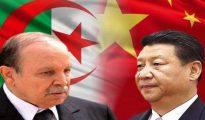Algérie-Chine : un nouveau plan quinquennal 2019-2023 en projet 22
