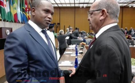 Messahel mercredi à Washington pour la conférence ministérielle sur les libertés religieuses 4