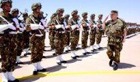 Gaïd Salah en visite de travail jeudi à la 1ère Région militaire 29