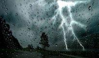 Météo Algérie: Pluie, orage et grêle à l'Ouest du pays à partir de vendredi soir 10