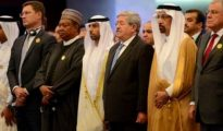 """Ouyahia réitère l'attachement de l'Algérie au droit des pays producteurs de matières premières à en tirer un """"juste prix"""" 14"""