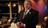 """Algérie-Chine : Ouyahia souligne la """"Volonté partagée d'aller de l'avant dans la coopération bilatérale"""" 19"""