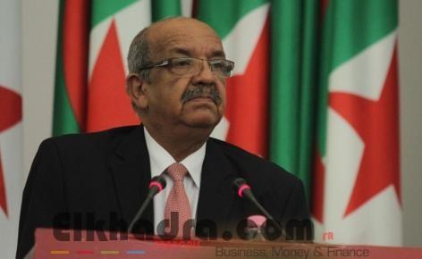 Situation en Libye : Messahel appelle à la cessation des ingérences étrangères 4