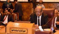 Messahel réitère l'appel de l'Algérie à une réforme de la Ligue arabe 19