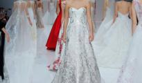 PHOTOS : Les plus belles Robes de mariée collection 2019 6